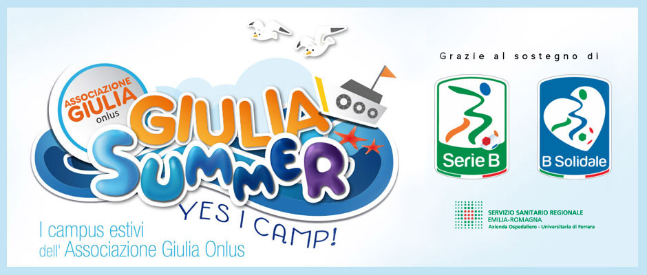 Giulia Summer Camp