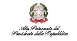 Alto Patronato Pres. Repubblica